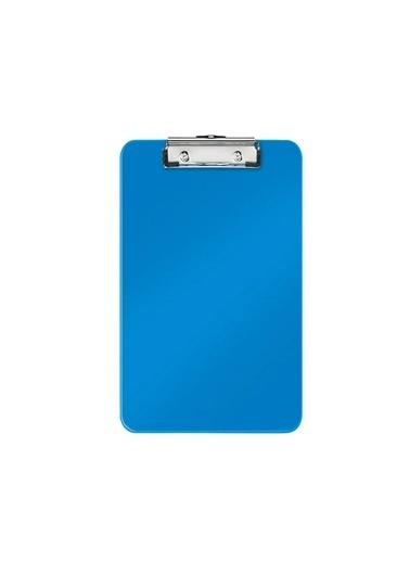 Leitz  WOW Sekreter Notluğu Metalik Mavi 39710036 Renkli